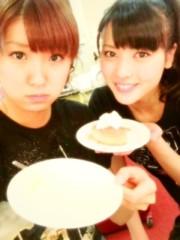 ℃-ute 公式ブログ/カミカミ…°・( ノД`)・°・ 画像2