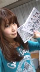 ℃-ute 公式ブログ/いぇ━いっ千聖 画像1