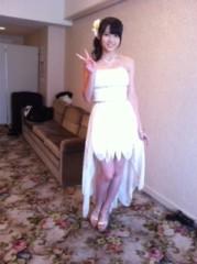 ℃-ute 公式ブログ/ディナーショーp(^-^)q 画像1