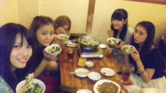 ℃-ute 公式ブログ/福岡(あいり) 画像2