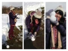 ℃-ute 公式ブログ/やじだるま( っ^-^) 画像1