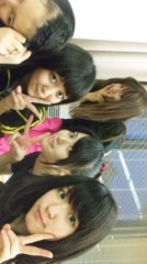 ℃-ute 公式ブログ/℃-ute ツアー。(あいり 画像1