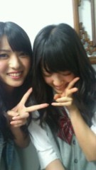 ℃-ute 公式ブログ/雨降り…( ̄▽ ̄;) 画像2