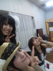 ℃-ute 公式ブログ/開始!!!! 画像1