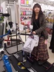 ℃-ute 公式ブログ/東急ハンズであそんでみた。 画像3