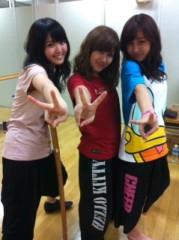 ℃-ute 公式ブログ/My LIFE((∪3u)千聖 画像2