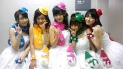 ℃-ute 公式ブログ/チョキチョキ 画像1