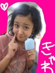 ℃-ute 公式ブログ/ガリガリ君×? 画像2
