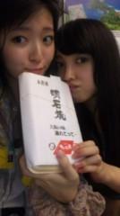 ℃-ute 公式ブログ/大阪キャンペーン( あいり 画像1