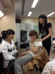 ℃-ute 公式ブログ/きゃあああkya千聖 画像3