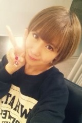 ℃-ute 公式ブログ/岡山千聖 画像1