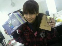 ℃-ute 公式ブログ/なっきぃ→舞美→千聖 画像3