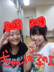 ℃-ute 公式ブログ/!!! 画像2