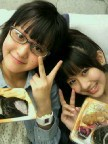 ℃-ute 公式ブログ/終わったずら!THE萩ちゃんです 画像3