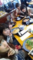 ℃-ute 公式ブログ/萩原です 画像1