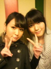 ℃-ute 公式ブログ/お家に帰ったら… 画像1