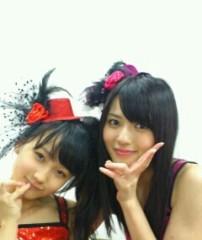 ℃-ute 公式ブログ/ただいま 画像3