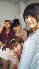 ℃-ute 公式ブログ/行ってくるね(' ∇') 画像3