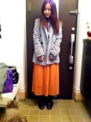 ℃-ute 公式ブログ/雨、嫌です 画像1