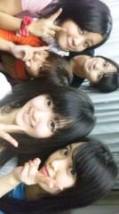 ℃-ute 公式ブログ/通しリハ(あいり) 画像1