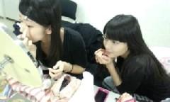 ℃-ute 公式ブログ/待機ょ千聖 画像2