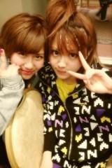 ℃-ute 公式ブログ/田中れいなさん千聖 画像2