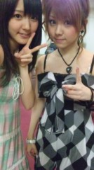 ℃-ute 公式ブログ/上映会。(あいり) 画像2