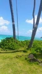 ℃-ute 公式ブログ/ハワイの景色っ 画像1