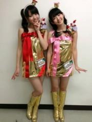 ℃-ute 公式ブログ/今年も。(あいり) 画像3