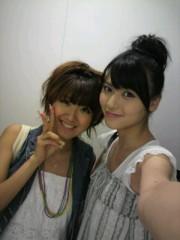 ℃-ute 公式ブログ/通しました 画像1