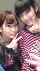 ℃-ute 公式ブログ/( ̄∀ ̄)千聖 画像1