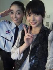 ℃-ute 公式ブログ/東京千秋楽°・( ノД`)・°・ 画像1