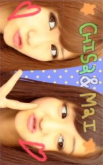 ℃-ute 公式ブログ/ちさとの誕生日 画像2