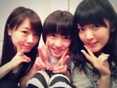 ℃-ute 公式ブログ/本日!(あいり) 画像2