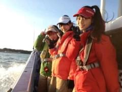 ℃-ute 公式ブログ/釣りロマンを求めて(*^-^) ノ\ 画像2