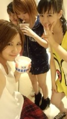 ℃-ute 公式ブログ/Mon千聖 画像2
