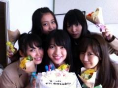 ℃-ute 公式ブログ/しゃぶしゃぶパーティー 画像1
