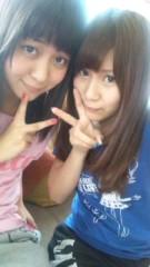 ℃-ute 公式ブログ/ワン千聖 画像1
