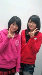 ℃-ute 公式ブログ/ペチャクチャ(o^-^)oo(^-^o) 画像1