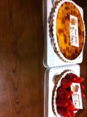 ℃-ute 公式ブログ/THE 誕生日パーティー 画像2