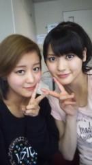 ℃-ute 公式ブログ/腹ペコ(´・ω・`)  画像2