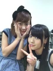 ℃-ute 公式ブログ/名古屋→仙台(^ν^) 画像2
