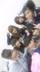 ℃-ute 公式ブログ/モーニング娘。9期新メンバー千聖 画像1