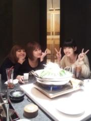℃-ute 公式ブログ/もっつもつ〜(~ ▽~@) ♪♪♪ 画像3