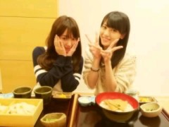 ℃-ute 公式ブログ/あ!来たー(≧∇≦) 画像1