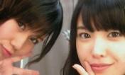 ℃-ute 公式ブログ/( ̄・・ ̄)千聖 画像1
