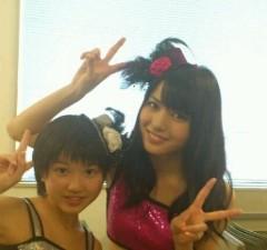 ℃-ute 公式ブログ/たのばるっ 画像1