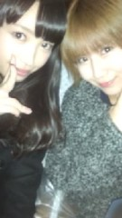 ℃-ute 公式ブログ/てれん千聖 画像1
