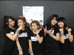 ℃-ute 公式ブログ/母の日(あいり) 画像2