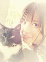 ℃-ute 公式ブログ/撮影終了( ´ ▽ ` )ノ(舞美) 画像2
